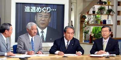 2002年4月のマスコミ報道・出演...